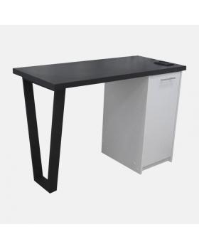 """Маникюрный стол лофт """"КМ-100"""""""